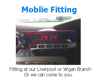 Mobile Fitting